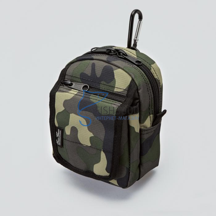 EVERGREEN - E.G. HIP & SHOULDER BAG HD2