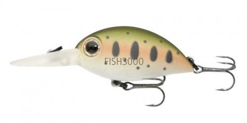 Воблер ZipBaits Hickory MDR ZR-002R