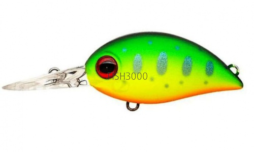 Воблер ZipBaits Hickory MDR ZR-010R