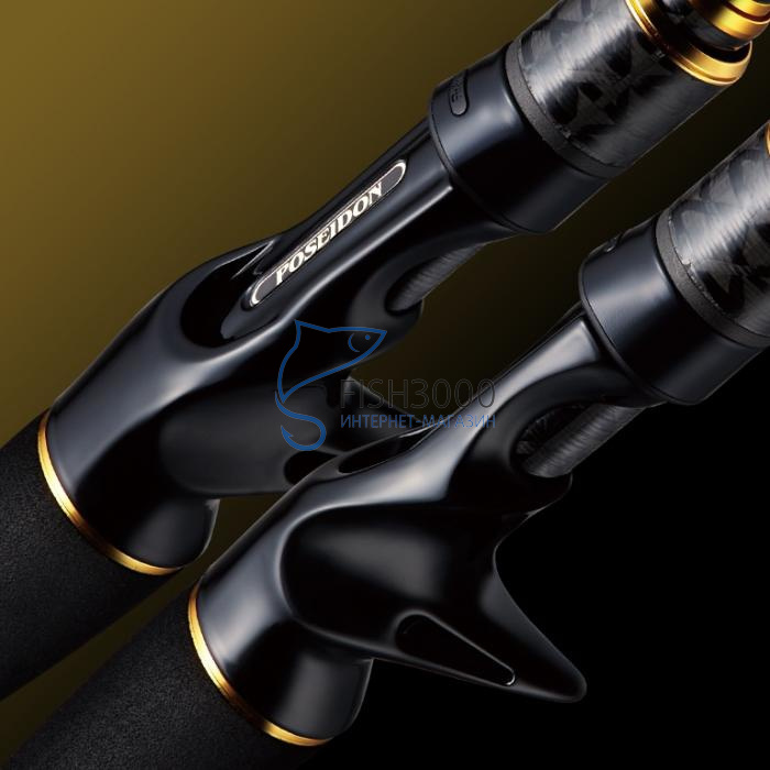 EVERGREEN - POSEIDON SALTY SENSATION PSSC-70S
