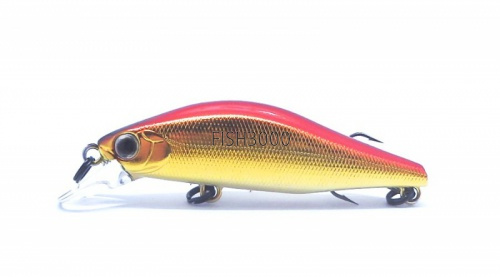 Воблер Daiwa Wise Minnow 50FS #1561