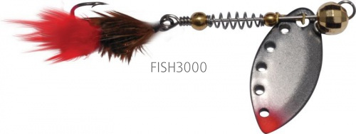 EXTREME FISHING - Indeed Long №00 2.0g G/Black