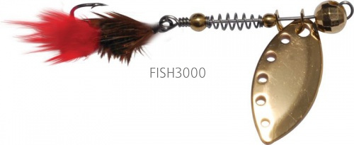 EXTREME FISHING - Indeed Long №00 2.0g G/G