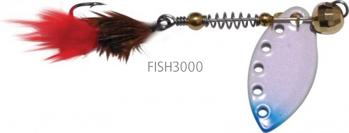EXTREME FISHING - Indeed Long №00 2.0g G/PinkWhite