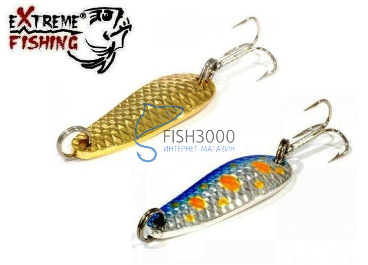 EXTREME FISHING - Wizard  7g