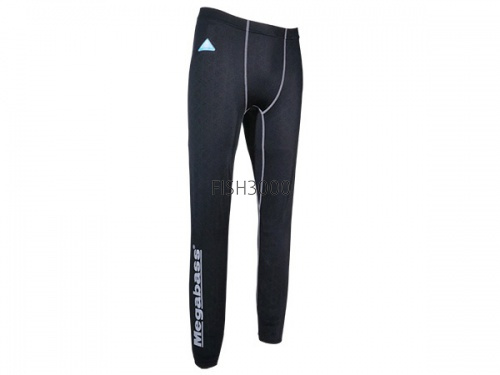 MEGABASS - HYOGA FULL LENGTH PANTS # XL