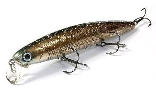 Lucky Craft - Flash Minnow 110 SP 847 Lake Trout