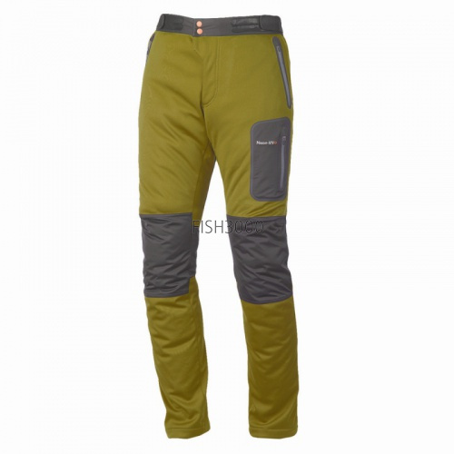 TIEMCO/Airista - SoftShell Pants Gold L