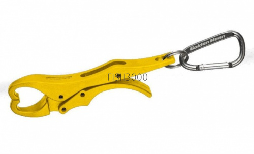 Грип Golden Mean GM Light Grip YELLOW