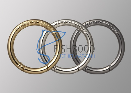 Golden Mean - GM CIRCLE KARABINER