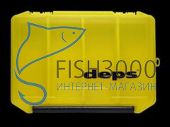 DEPS - Оriginal Tackle Box 3010NDM