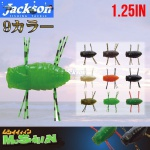 JACKSON - MUSHIIIIN 1.25 (NEW)