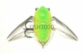 Воблер Megabass Siglett GLX GLASS BUG