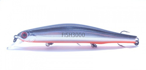 Воблер ZipBaits Orbit 110 SP 900 MN Silver Shad (Red E
