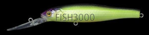 MEGABASS - LIVE-X LEVIATHAN TABLE ROCK SP