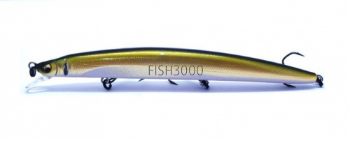 Воблер Megabass X-140 World Challenge WAKIN GOLDEN SHAD
