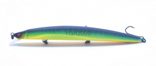Воблер Megabass X-140 World Challenge Mat Tiger