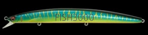 Воблер Megabass X-140 World Challenge Hot Tiger