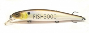 Воблер Jackall Mag Squad 115 TENNESSEE SHAD