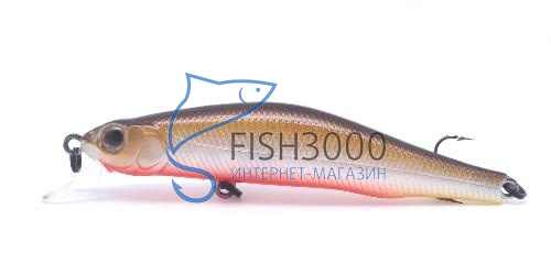 ZIP BAITS - Orbit 80 SP-SR