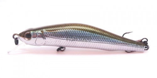 ZIP BAITS - Orbit 80 SP-SR #021