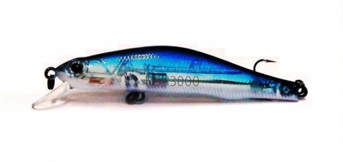 ZIP BAITS - Orbit 80 SP-SR #536