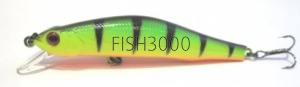 ZIP BAITS - Orbit 80 SP-SR #827