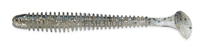 KEITECH - Swing Impact 3.5 inch 418 Bluegill Flash